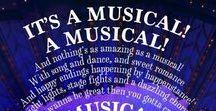 Musicals / They deserve their own folder