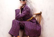 A G E L E S S / Style at any age