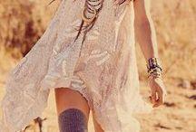 clothing: Boho Queen