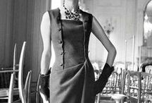 clothing: Elegance lessons from the Past