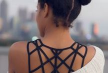 clothing: Edgy Vibe