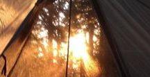 Camping et bivouac