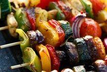 BBQ, barbecue d'été