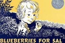 Children's Books / by Naomi Duval
