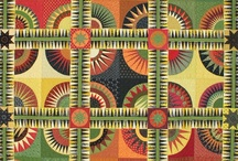 Quilts / by Naomi Duval