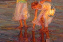 Light and Reflection / by Naomi Duval