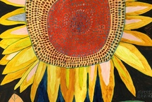 Sunflowers / by Naomi Duval