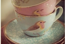 Birds/Oiseaux / by Naomi Duval