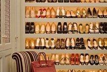 Closets & Dressing Room