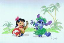 I ♥ Disney