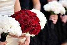 Dream wedding ♥ / by Bethany Zimmerman
