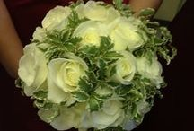 Wedding's created by Market Floral / FRANK'S Market Floral offers stunning flowers and expert floral design to make sure your wedding is the wedding you have always dreamed of.