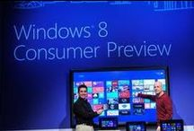 Windows 8 / Learn everything about windows 8.