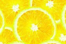Yellow Colour Crush
