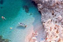 Escape to Italy
