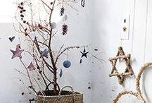 Weihnachten / by Bettina