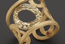 bracelets / by Diana Paez Jewelry