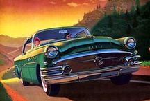 Wouldn't you really rather have a Buick? / A celebration of GM's middle-upper luxury brand. / by Christopher Crain