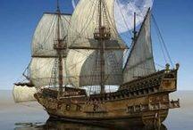 alte schiffe