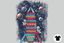 Genius Academy / by Reading Rainbow