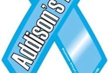 Addison's / All about Addison's Disease and crisis.