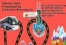 Albany Pump Station Events