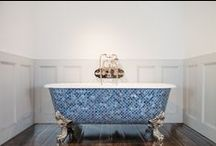 Chadder Luxury Mosaic Baths and Bespoke Baths / Unique Chadder & Co. Mosaic baths. Luxury Mosaic tubs for luxury bathrooms. This Stunning Unique New Creation can be achieved on all of Chadder & Co's Chadite Baths. With many different Luxury Mosaics to choose from, you can bespoke and personalise your very own Luxury Mosaic Bath.  Each Chadder Mosaic Tub is hand made in England, bespoke and to order. Each Mosaic bath is a one off and can be personalized to make the Mosaics truly special and unique.  These baths are Jewellery for the bathroom.
