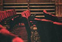 Theatre!