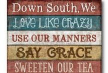 Love that 'Twang! / Country quotes to live by!