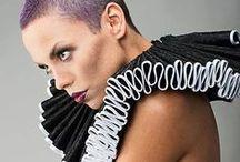 FASHION: Photo by Alessandro Citti / Style & Handmade by ArtEcò Creazioni di Annalisa Benedetti