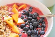 Fruity Goodness!