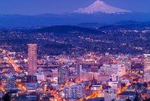 Just Lovely Oregon! / by Carolyn Newsom