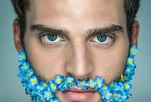 "Shooting ""Flower Beard"""