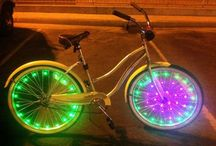 Cyklar m.m