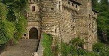 Tout ce que j'aime Val / The Abandoned Chateau Clochard