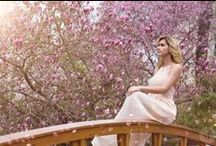 "Shooting ""Cherry Blossom"""