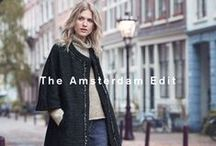 The Amsterdam Edit