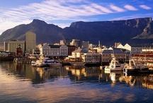 Kaapstad / Mooie plaatjes uit de Moederstad.