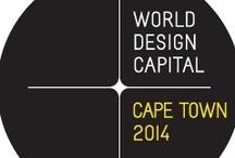 World Design Capital 2014 - Kaapstad / Cape Town / Kaapstad World Design Capital in 2014