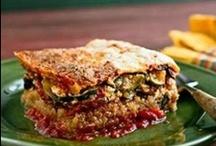 Good Food / We love to eat good food and enjoy great company! www.Listens2U.com