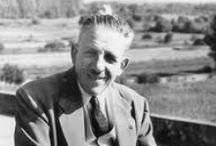Francis Poulenc / 50 anys de la mort de Francis Poulenc