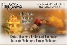 Catering Weddings & Special Occasions