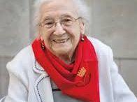 Joana Raspall / El mes de març de 2013 la Biblioteca el dedica a l'obra de la poetessa Joana Raspall en commemoració de l'Any Raspall. + info a: http://www.joanaraspall.cat