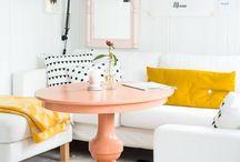 livingroom / Woonkamer leuks