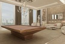 Billiard Table B_IG / Billiard Table, Dinner Billiard Table, Pool Billiard, Biliardo Tavolo - B_ig by MBM biliardi. Innovative pool table designed by Massimo Iosa Ghini for MBM Biliardi. Pool Billiard Table, Dining Table, Billiard, Snooker, Design, Luxury, High Tech