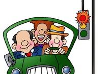 Thema verkeer kleuters / theme traffic preschool / Trafic thème maternelle / Thema verkeer kleuters lessen / theme traffic preschool lessons / Trafic thème maternelle