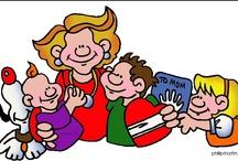 Moederdag kleuters / Mothers day preschool / Mère thème maternelle / Moederdag kleuters / Mothers day preschool / Mère thème maternelle