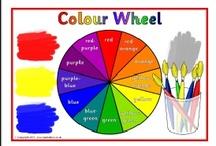 Thema kleuren kleuters / Theme colors preschool  Couleur thème maternelle / Thema kleuren kleuters / Theme colors preschool  Couleur thème maternelle