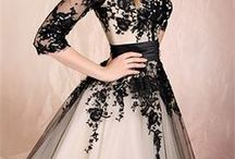 Dresses / by enas sedrak