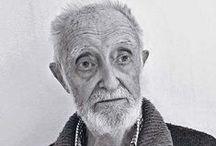 José Luis Sampedro / (Barcelona, 1 de febrer de 1917 – Madrid, 8 d'abril de 2013)